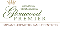 glenwood-dental Logo